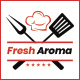 Fresh Aroma PSD Template - ThemeForest Item for Sale