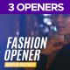 Fashion Opener Pack - VideoHive Item for Sale