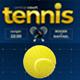 Tennis Bumper - VideoHive Item for Sale