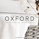 Oxford | An Essential Sans Serif - GraphicRiver Item for Sale