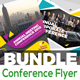 Conference Flyers Bundle - GraphicRiver Item for Sale