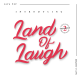 Land Of Laugh -Clean & Rough - GraphicRiver Item for Sale