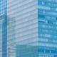 Beautiful architecture office building skyscraper with window gl - PhotoDune Item for Sale