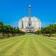 Beautiful eiffel tower landmark of parisian hotel and resort in - PhotoDune Item for Sale