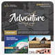 Travel & Vacation Flyer - GraphicRiver Item for Sale