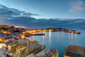Twilight at the beautiful seaside town of St. Ives - PhotoDune Item for Sale