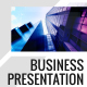 Flat Business Presentation - VideoHive Item for Sale