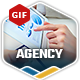 Agency GIF Banners - GraphicRiver Item for Sale