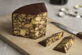 Piece of Irish Cahills porter cheese - PhotoDune Item for Sale