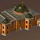 Medieval Fantasy House 0