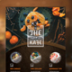 Restaurant Menu Vol 50 - GraphicRiver Item for Sale