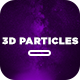 Particles Logo Reveal - VideoHive Item for Sale