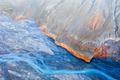 xinjiang anjihai grand canyon closeup - PhotoDune Item for Sale
