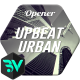 Upbeat Urban Opener - VideoHive Item for Sale