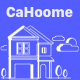Cahoome - Smart Home UI Kit - ThemeForest Item for Sale