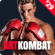 Art Kombat - Boxing School, Martial Arts, Gym and Fitness WordPress Theme