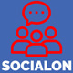Socialon - Social Networking Platform - CodeCanyon Item for Sale