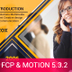 Corporate Timeline For FCP X & Apple Motion - VideoHive Item for Sale
