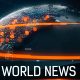 World News - VideoHive Item for Sale