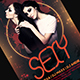 Sexy Party Flyer - GraphicRiver Item for Sale