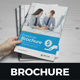 Corporate Multipurpose Brochure Design v3 - GraphicRiver Item for Sale