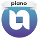 Slideshow Piano