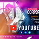 Corporate Business YouTube Banner - GraphicRiver Item for Sale