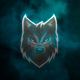 Mystical Smoke Logo - VideoHive Item for Sale
