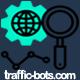 Fake Traffic Generator Bot