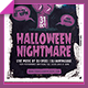Halloween Nightmares - GraphicRiver Item for Sale