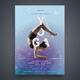 Yoga Flyer - GraphicRiver Item for Sale