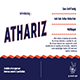 Athariz - GraphicRiver Item for Sale