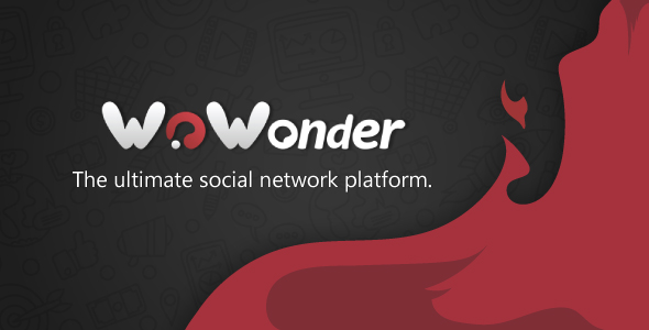 WoWonder - The Ultimate PHP Social Network Platform - CodeCanyon Item for Sale