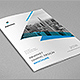 Corporate Bifold Brochure-Graphicriver中文最全的素材分享平台