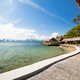 Nha Trang Vietnam Skyline - PhotoDune Item for Sale