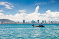 Nha Trang Vietnam Skyline - PhotoDune Item for Sale