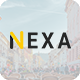 Nexa - Creative PowerPoint Template - GraphicRiver Item for Sale
