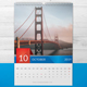 Calendar - GraphicRiver Item for Sale