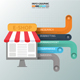 Free Download E-Commerce Infographics Design Nulled