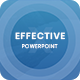 Bundle 2 in 1  Clean & Effective Powerpoint Template - GraphicRiver Item for Sale