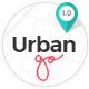 UrbanGo - Directory and Listing WordPress Theme