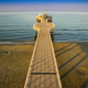 View on the pier of Camaiore - PhotoDune Item for Sale