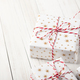 Christmas gift boxes wrapping - PhotoDune Item for Sale