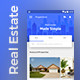 Real Estate Android App + iOS App Template | PropertyHub (HTML+CSS files IONIC 3) - CodeCanyon Item for Sale