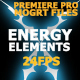 Flash FX Energy Elements And Transitions - VideoHive Item for Sale