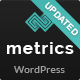 SEO Metrics - SEO, Digital Marketing, Social Media WordPress Theme - ThemeForest Item for Sale