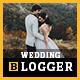 Moody Wedding - Blogger Lightroom Presets - GraphicRiver Item for Sale