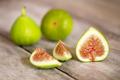 Fresh fig fruits, healthy eating - PhotoDune Item for Sale
