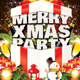 Merry Xmas Party - GraphicRiver Item for Sale