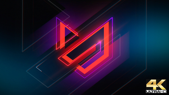 Logo Reveal 3